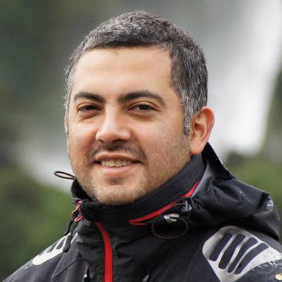 Leonardo Rojas-Nandayapa
