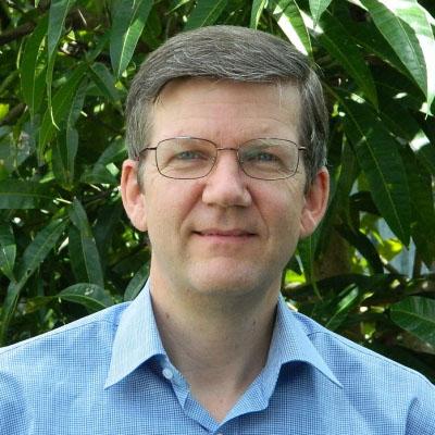 Dirk Kroese