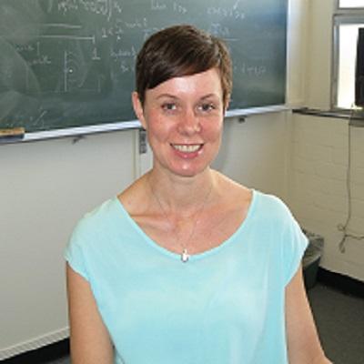 Claire Nitsch