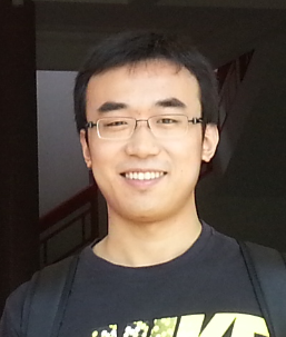 Erli Wang